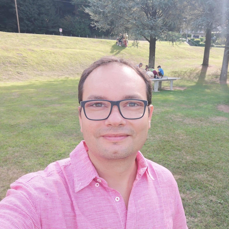 Armando Cosentino – mentor